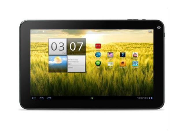 """Kocaso M1062 10.1"""" Capacitive Touch Android 4.0 Tablet - 8GB HDD, 1.2GHz, 1GB DDR3, Full HD, HDMI, Microphone, Speakers, ..."""