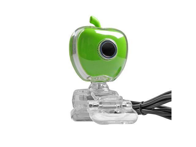 12.0 MP Megapixel Flexible PC USB Webcam with Micphone for PC Laptop Windows 2000 / NT / Me / XP / Vista / 7