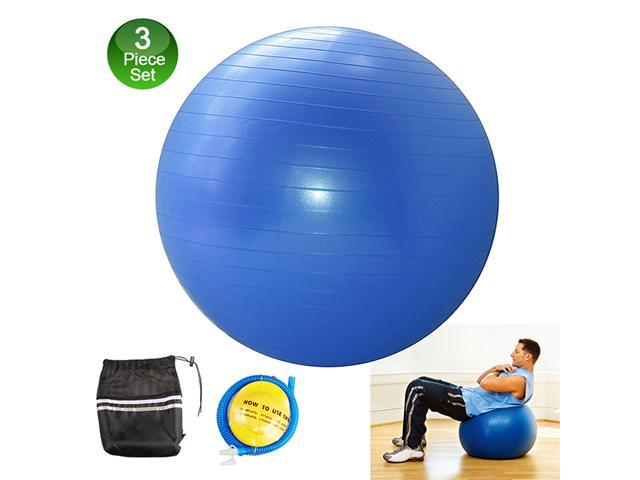 New Fitness Exercise Stability Ball 25