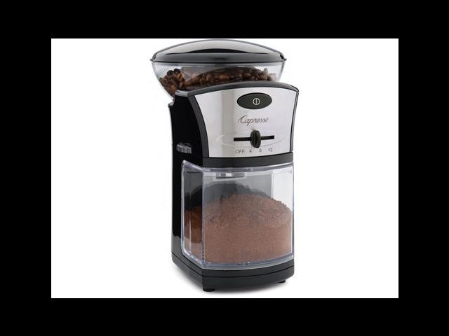 Jura-Capresso Coffee Burr Grinder