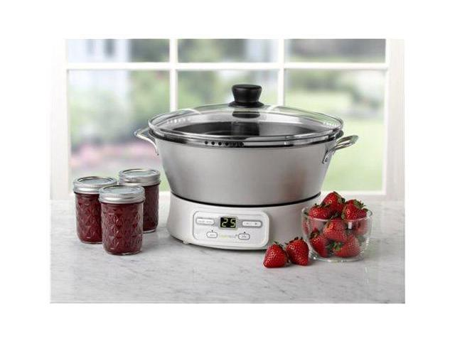 Ball® freshTECH Automatic Jam & Jelly Maker