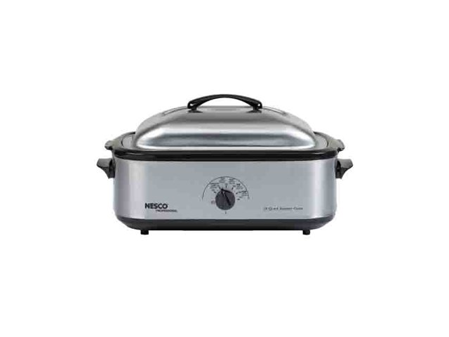 Nesco 18-qt. Nonstick Roaster Oven