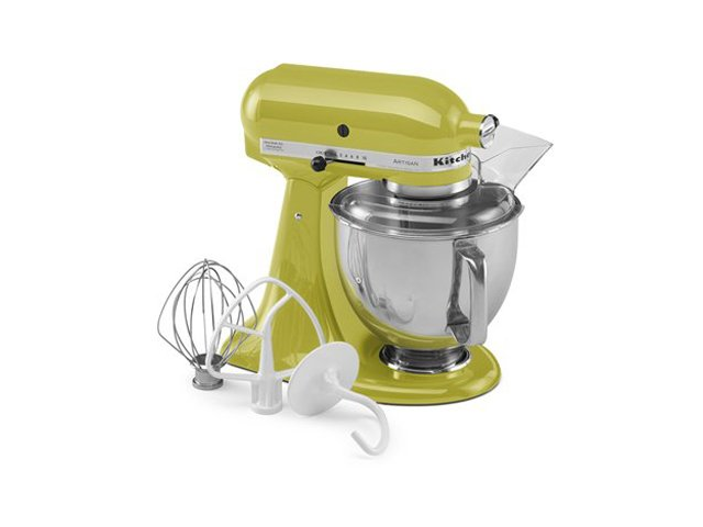 KitchenAid 5-qt. Artisan Stand Mixer, Pear