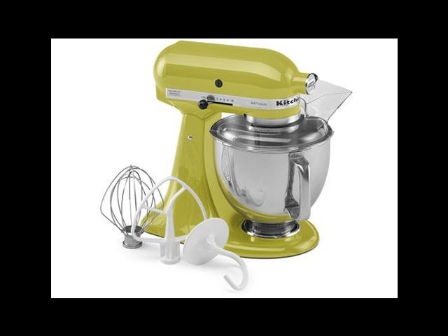 Kitchenaid 5 qt artisan stand mixer pear - Kitchenaid artisan qt stand mixer sale ...