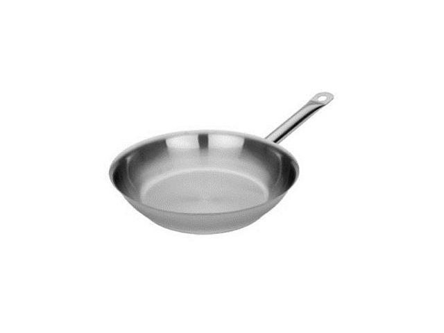 MIU France 10-in. 5-Ply Stainless Steel Fry Pan
