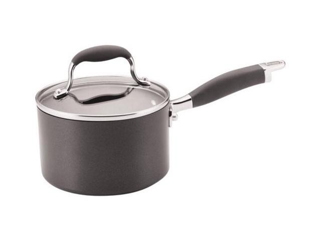 Anolon 2-qt. Nonstick Advanced Saucepan