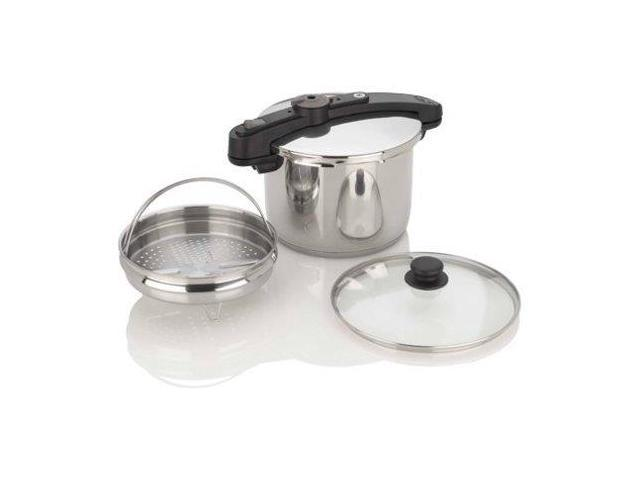 Fagor 6 Quarts Chef Pressure Cooker 918010051