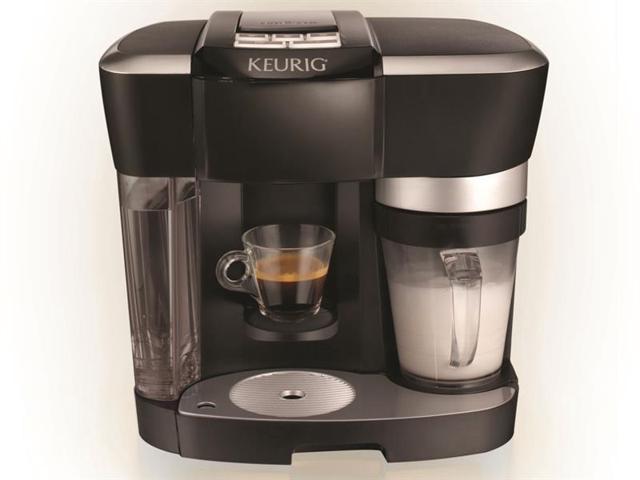Keurig Rivo Cappuccino and Latte Brewing System - Newegg.com