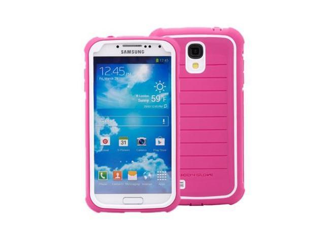 Raspberry Pink Body Glove Shocksuit Series Protector Case for Samsung ...