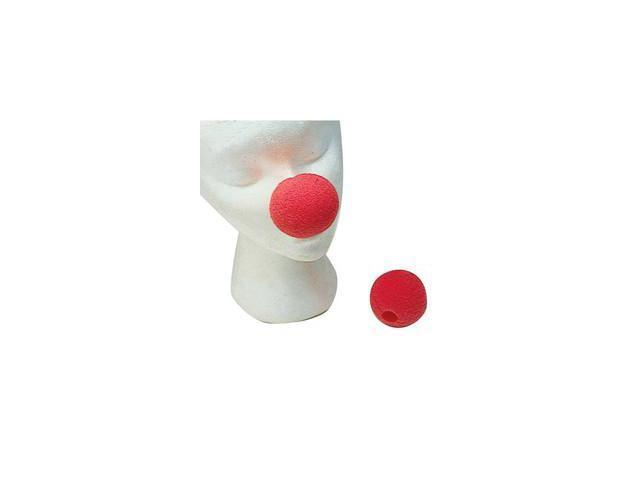 Foam Clown Nose