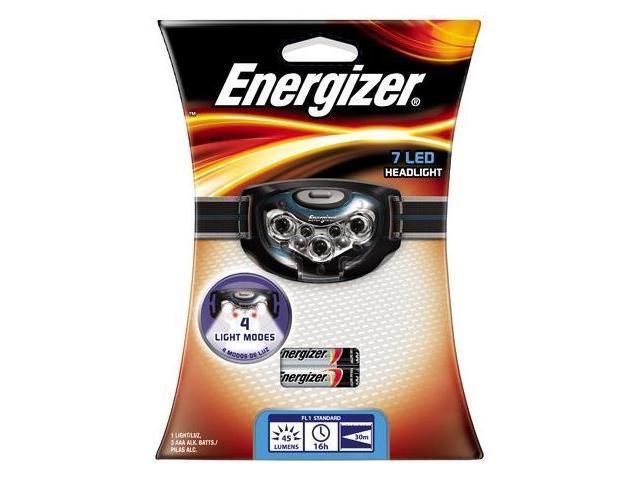 Energizer 7 Led Headlamp -