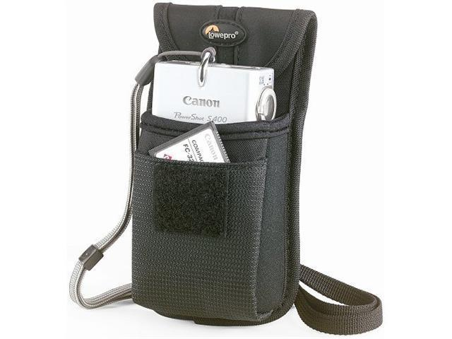 Lowepro Rezo 15 Camera Case (Black) -