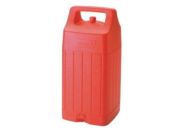 Coleman Liquid-Fuel Lantern Hard-Shell Carry Case -