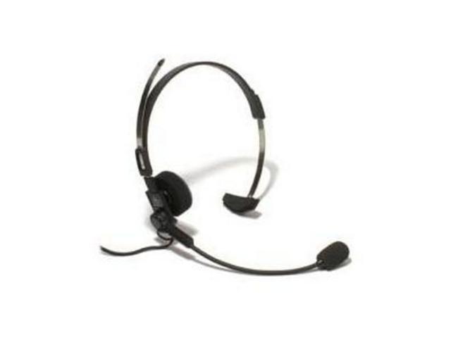 Motorola Headset W/Swivel Boom Microphone -