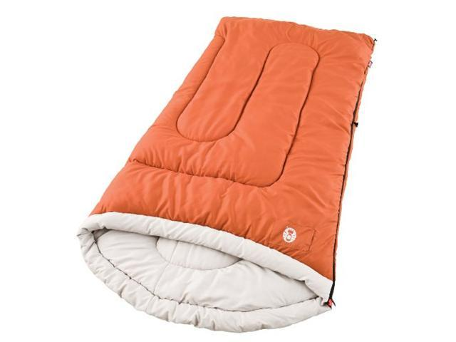 Coleman Sabine Large Cold-Weather Scoop Sleeping Bag -
