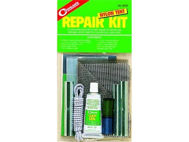 Coghlans Camping Nylon Tent Repair Kit -
