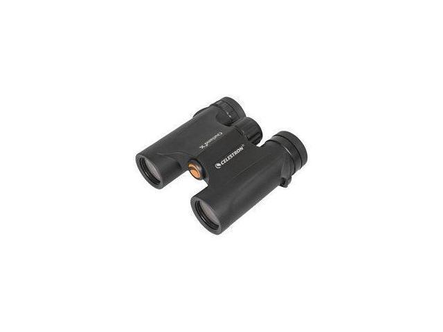 Celestron Outland X 10X25 Binocular, Black -