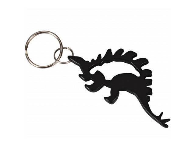 Bottle Opener - Stegosaurus -