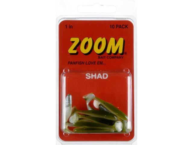 "SHAD BODIES 1"" DACE"