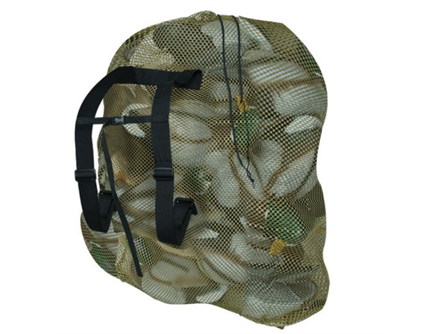 Mossy Oak Whistling Wings Decoy Bag, Large