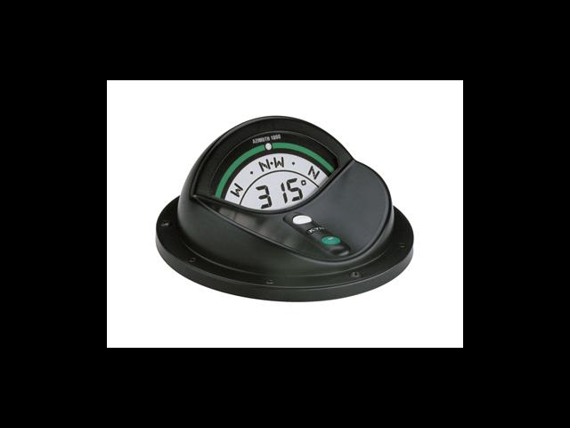 KVH Industries 01-0148 Azimuth 1000 Compass - Black