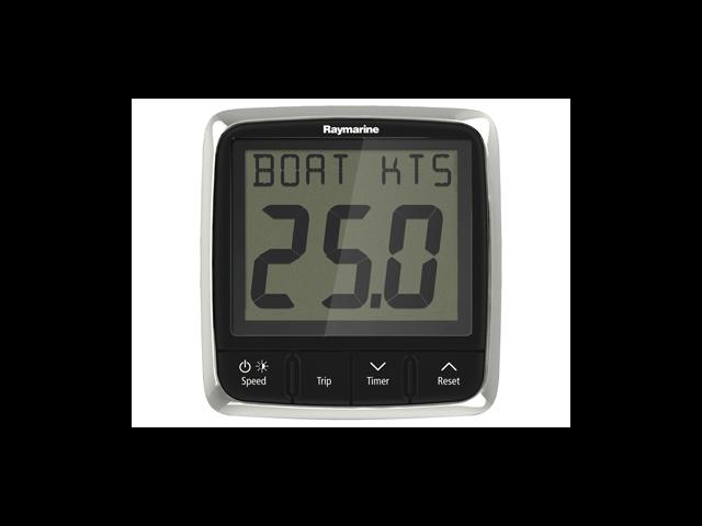 Raymarine i50 Speed Display System