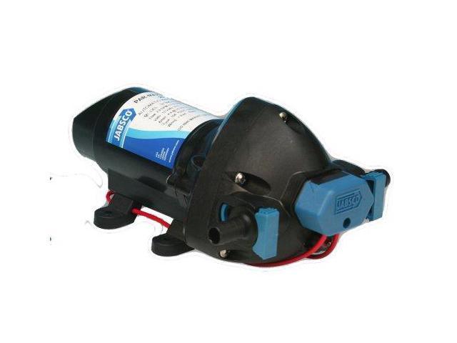 Jabsco Parmax 1.9Gpm Automatic Water Pressure Pump 25 PsiJabsco Par - Max 1.9 Automatic Water Pressure System Pump  -  12V