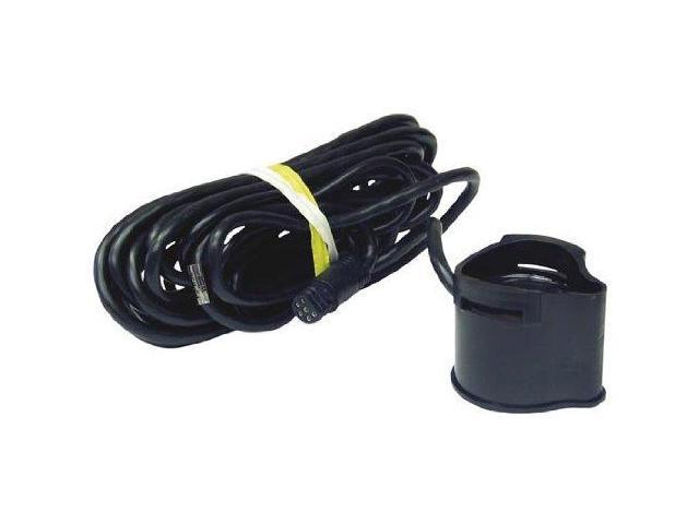 Lowrance pdt wsu 200 khz trolling motor mount transducer for Lowrance trolling motor mount