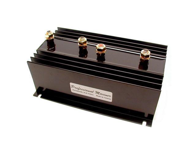 brand new promariner battery isolator 2 alternator 2 battery 70 amp original equipment. Black Bedroom Furniture Sets. Home Design Ideas