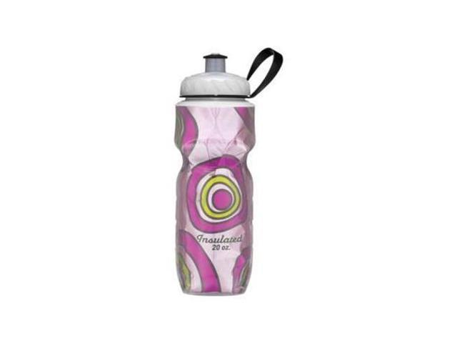 Polar bottle insulated water bottle review
