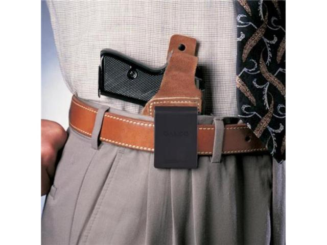 Galco Waistband Inside The Pant Holster For 1911 3 Inch Colt Kimber Para Springfield Natural