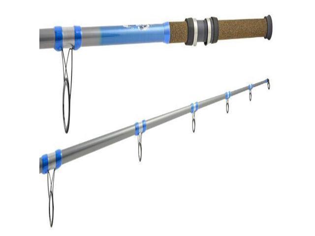 Hurricane blfn 9 39 2pc surf cast 15 30lb bf 902mhcf fishing for Hurricane fishing rods
