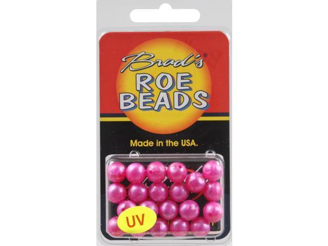 Bs fish trb 10 11 roe bead nail trb1011 brad 39 s killer for Brad s killer fish