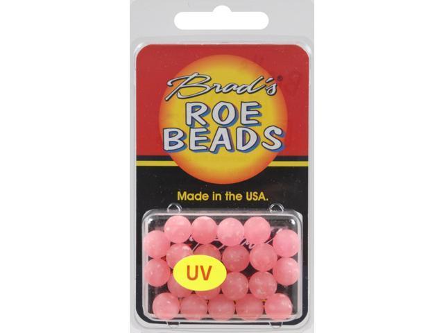 Bs fish trb 10 03 roe bead pearly trb1003 brad 39 s for Brad s killer fish