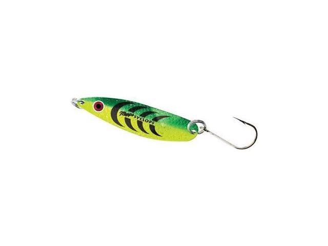 Mepps syclops 1 8 oz slc sy0lp slc fishing lures for Mepps fishing lures