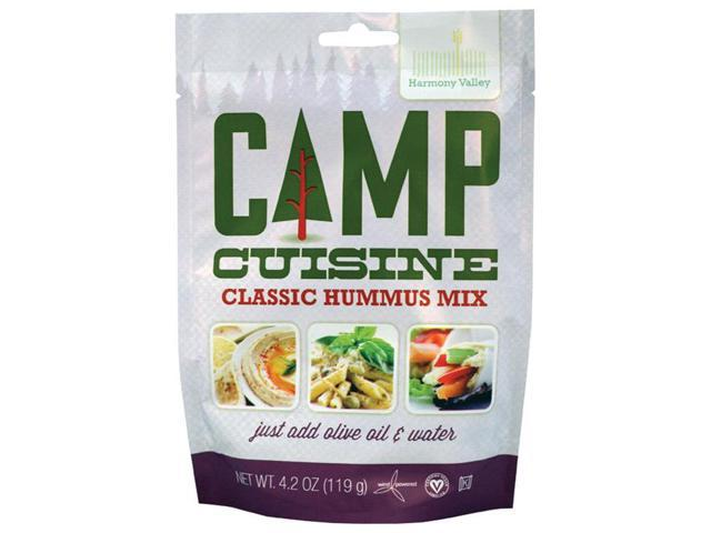 harmony valley camp cuisine hummus mix camp cuisine hummus mix. Black Bedroom Furniture Sets. Home Design Ideas