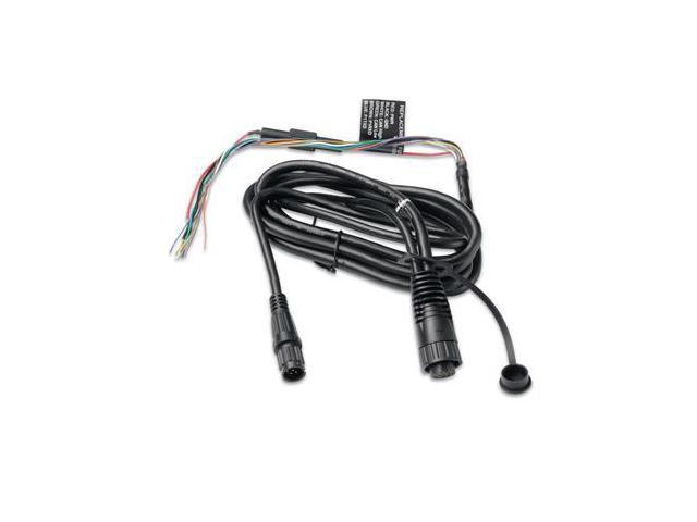 garmin power  data cable f  fishfiner 300c  u0026 400c  u0026 gpsmap