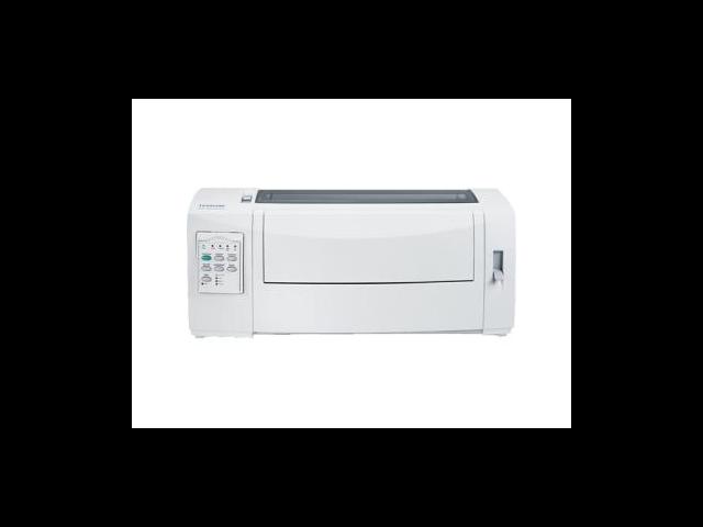 Lexmark 2580n+(11C0109) Dot Matrix Printer