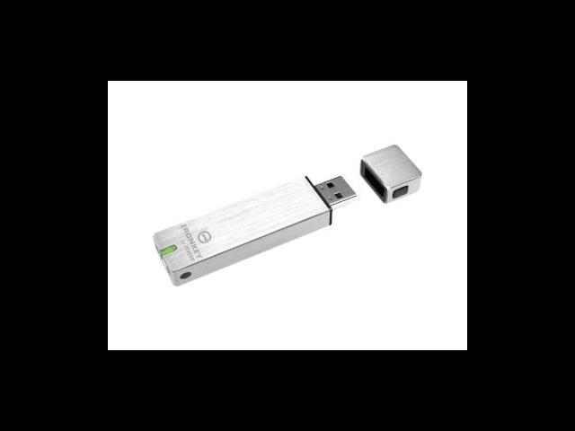 IronKey Basic S250 4 GB USB 2.0 Flash Drive