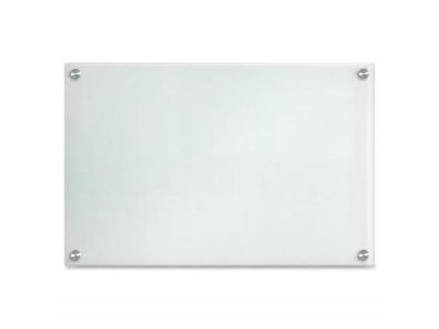 Glass Dry-Erase Board 24