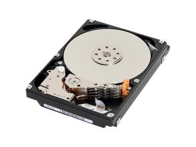 TOSHIBA MQ01ABB200 2TB 5400 RPM 8MB Cache SATA 3.0Gb/s 2.5