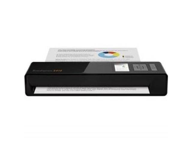 Mustek ScanExpress S415 up to 600dpi USB sheetfed Document Scanner