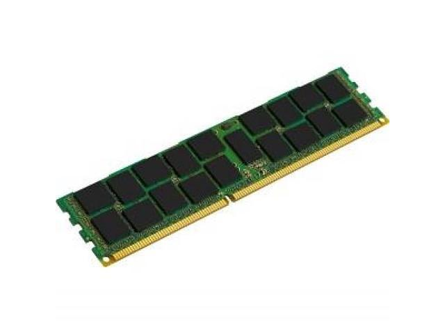 Kingston 16GB 240-Pin DDR3 SDRAM DDR3L 1600 (PC3L 12800) ECC Registered Low Voltage Module Memory Model KTD-PE316LV/16G