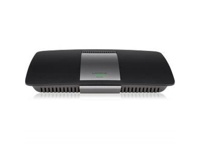 Linksys Smart Wi-fi Rtr Ac 1600 Vid Enthusiast