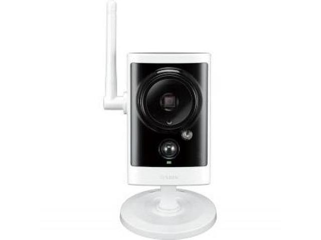 D-Link DCS-2330L Outdoor HD 720P, Day/Night w/ ICR, 2 Way Audio, Cloud Wireless IP Camera
