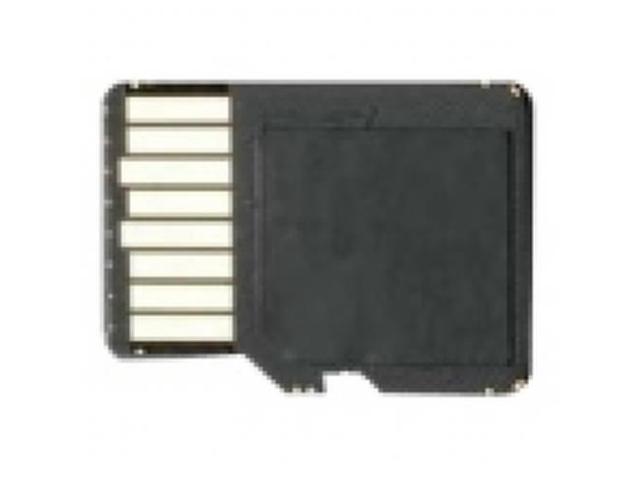 Garmin 010-10683-05 4 GB microSD - 1 Card - Retail