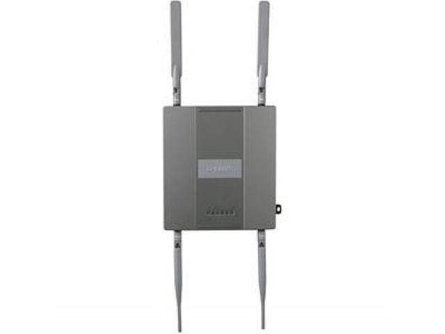 D-link Systems Unified Wireless 802.11n Dualband Access Point