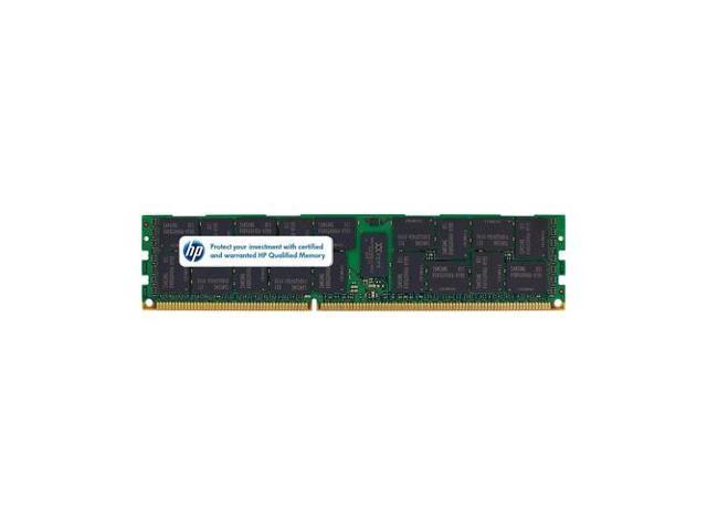 Hewlett Packard Hp S-buy 4gb 1rx4 Pc3-12800r-11 Kit