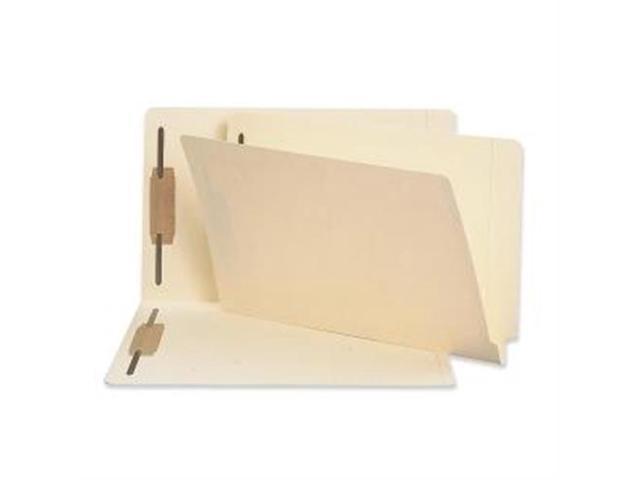 Fastener Folder w/ 2-Ply Tab Pos 1 and 3 Legal 50/BX MA