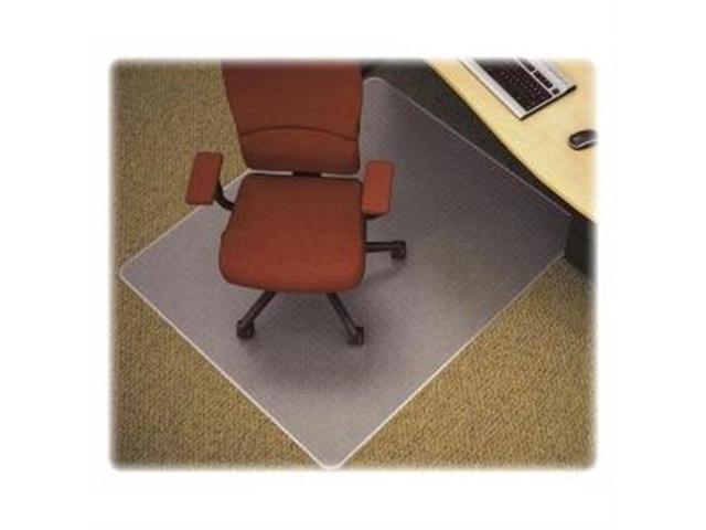 Rectangular Chairmat Medium Pile 46